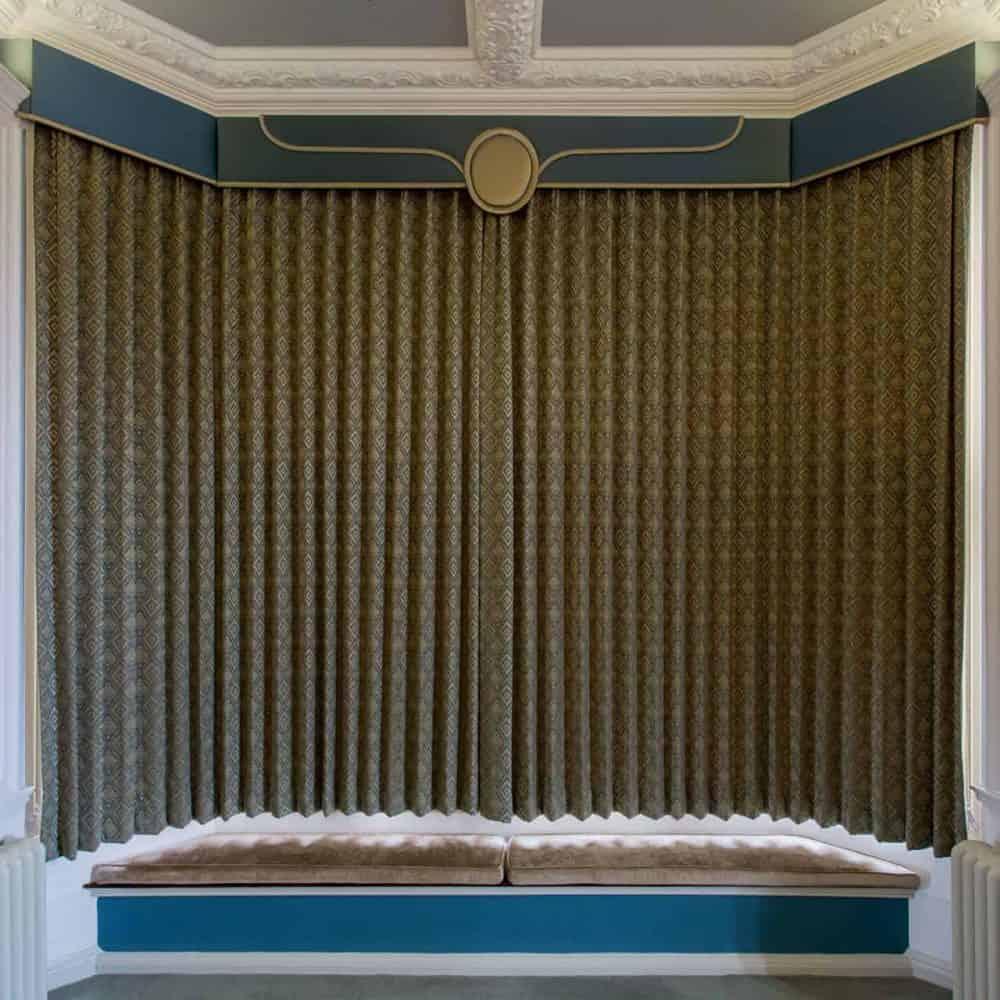 curtain fixings