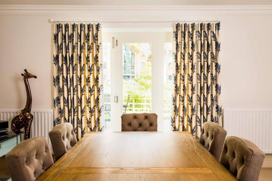 Ask The Expert: How Can I Wash My Curtains?