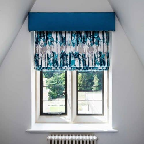 made to measure curtain and blinds