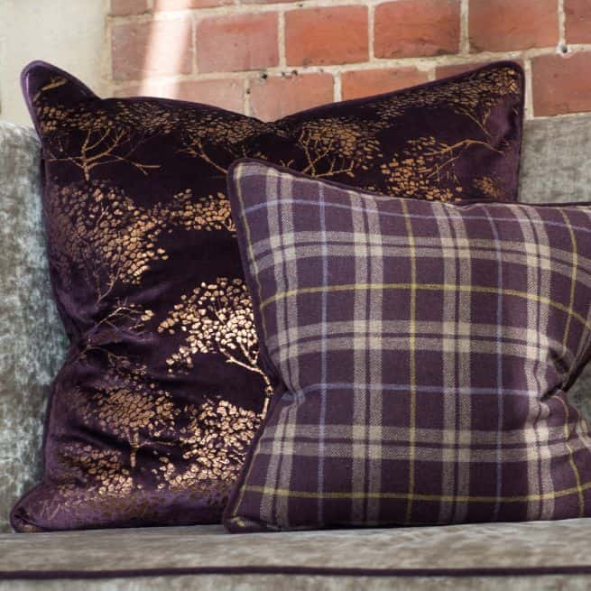 made to measure cushions
