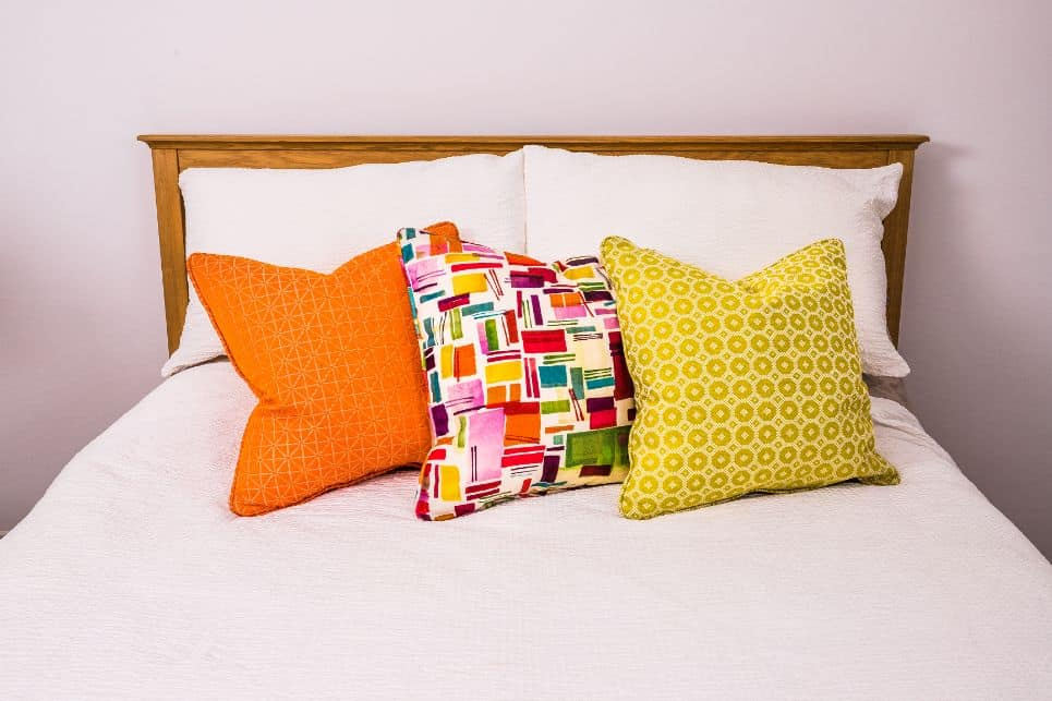 The Advantages of Made to Measure Cushions